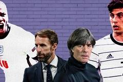 Chuyên gia chọn kèo Anh vs Đức: Sư tử đổi vận
