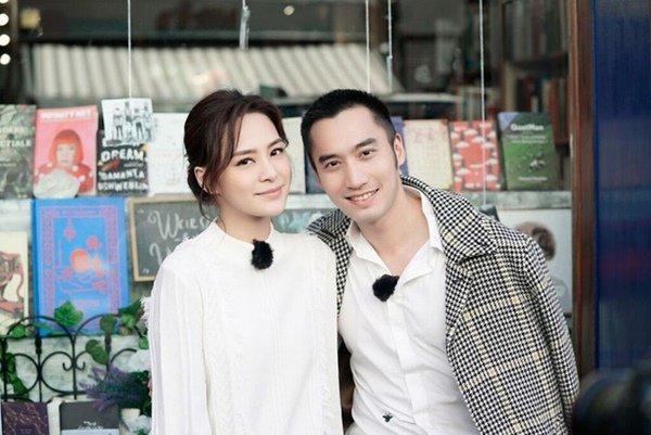 Chung Hân Đồng: 'Tôi chịu nhiều khổ đau vì yêu những kẻ sở khanh'