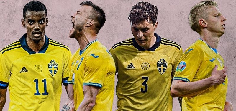 Chuyên gia chọn kèo Thụy Điển vs Ukraine: Vé cho kẻ mạnh