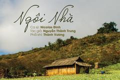 Nhạc sĩ Thành Vương ca ngợi giá trị gia đình trong ca khúc 'Ngôi nhà'