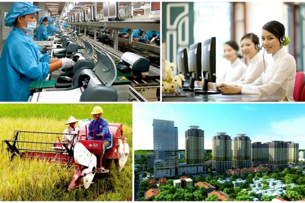 Đại hội XIII xác định 12 định hướng chiến lược phát triển đất nước trong thời kỳ 2021-2030