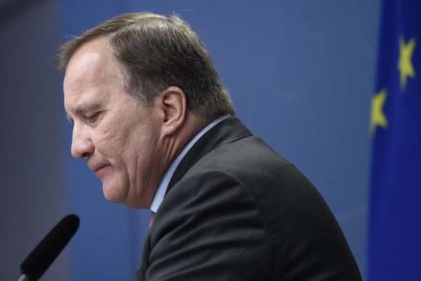 Thủ tướng Thụy Điển tuyên bố từ chức