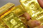 Giá vàng hôm nay 28/7: Tăng giá sau thông tin xấu từ Mỹ