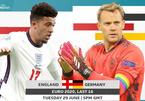 Nhận định Anh vs Đức: Đại chiến luận anh hùng