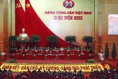 Công tác phòng chống tham nhũng theo tinh thần Nghị quyết Đại hội XIII quyết liệt, mạnh mẽ