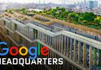 Trụ sở trị giá 1 tỷ bảng Anh của Google có gì?