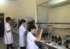 Nhà khoa học Việt Nam tổng hợp thành công thuốc điều trị Covid-19