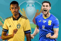 Nhận định Thụy Điển vs Ukraine: Ký ức Sheva
