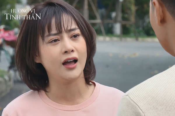 'Hương vị tình thân' tập 51, Nam lần đầu khóc vì Long