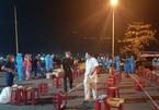 Đà Nẵng xuyên đêm xét nghiệm hơn 1.000 người liên quan 5 ca nhiễm Covid-19 ở Quảng Ngãi