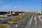 Kiến nghị  cấp thẻ luồng xanh cho phương tiện chở khách lên sân bay Nội Bài