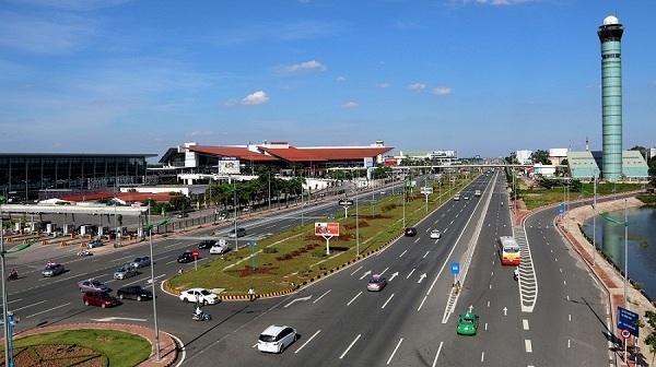 Đề xuất mở rộng đường nối sân bay Nội Bài đi Vĩnh Phúc