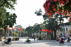 Phấn đấu vì một nước Việt Nam giàu, mạnh, văn minh