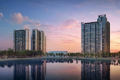 Dự án đầu tiên ở Hà Nội áp dụng giải pháp 'Nhà đổi nhà' của Masterise Homes