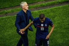 Mbappe: 'Tôi xin lỗi vì sút hỏng penalty'