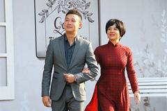 MC Anh Tuấn nói về Diễm Quỳnh: Nhiều lần chúng tôi cãi nhau ra trò!