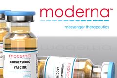 Việt Nam phê duyệt khẩn cấp vắc xin Moderna của Mỹ