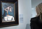 Tranh triệu đô của Picasso lộ diện sau 9 năm bị đánh cắp