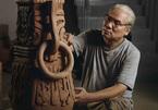 Luy Lau ceramics featurethe soul of an ancient citadel
