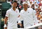 Phân nhánh Wimbledon 2021: Chờ chung kết trong mơ Federer - Djokovic