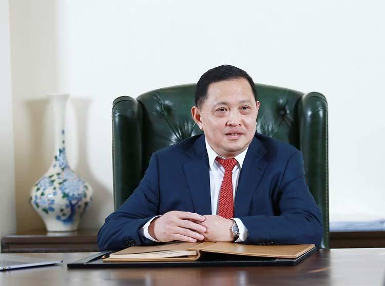 Đại gia Quảng Ngãi có 1,2 tỷ USD: Tỷ phú nhiều đất, vay nợ lãi suất cao