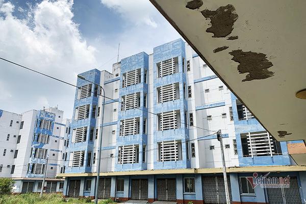 TP.HCM phân bổ hơn 3.400 nhà đất để bố trí tái định cư