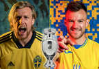 Xem trực tiếp Thụy Điển vs Ukraine ở đâu, kênh nào?