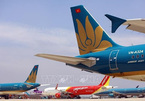International flights to gradually resume by year-end: CAAV