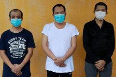 Khởi tố 3 tài xế ở TP.HCM chở người Trung Quốc vượt biên trái phép