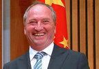 Phó Thủ tướng Australia bị phạt vì không đeo khẩu trang