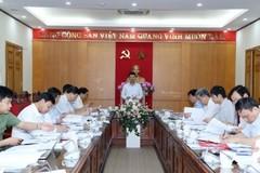 Triển khai Nghị quyết Đại hội XIII của Đảng: các nội dung gắn chặt với thực tế của Lào Cai