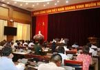 Trưởng Ban Tuyên giáo Trung ương: Đề nghị Điên Biên tiếp tục xây dựng chương trình hành động để đưa Nghị quyết Đại hội XIII vào sát với thực tế