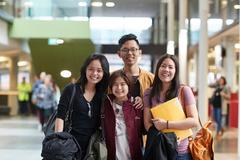 Lý do tất cả trường ĐH New Zealand lọt top 3% tốt nhất thế giới