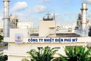 Nhiệt điện Phú Mỹ vận hành ổn định, nỗ lực cung ứng điện mùa nắng nóng