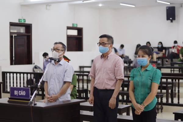 Bác kháng cáo kêu oan của bị cáo vụ Trần Bắc Hà