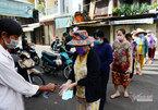 HCM City extends social distancing as COVID-19 cases surge