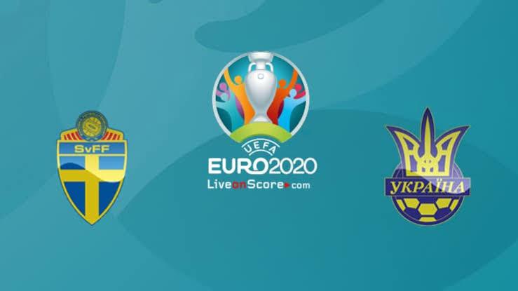 Link xem trực tiếp Thụy Điển vs Ukraine, 2h ngày 30/6