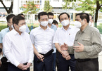 With over 3,000 Covid-19 cases, HCM City vows to control outbreak by end of social distancing period