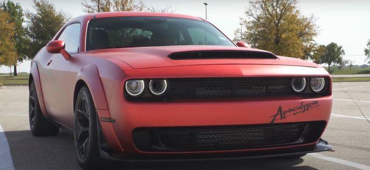 sieu-xe-co-bap-Dodge-Challenger-2022