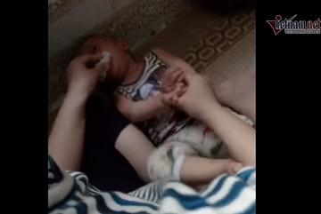 Nữ sinh nhét giẻ vào miệng trẻ mầm non ở Thái Bình là ai?