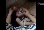 Nữ sinh 19 tuổi nhét giẻ vào miệng trẻ mầm non ở Thái Bình nói gì?