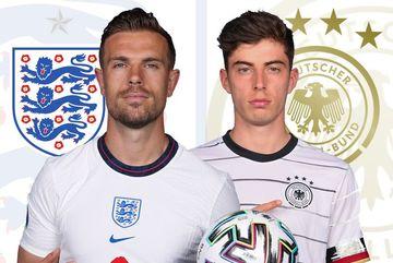 Link xem trực tiếp Anh vs Đức, 23h ngày 29/6