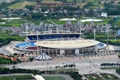 Khu liên hợp thể thao quốc gia bị 'xẻ thịt', kiến nghị Bộ Công an điều tra