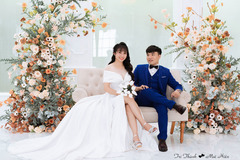 Kết hôn sau 6 tháng được mai mối, cặp đôi thừa nhận 'vỡ mộng' hôn nhân