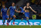 Ukraine đoạt vé cuối cùng vào tứ kết nhờ bàn thắng ở phút 121
