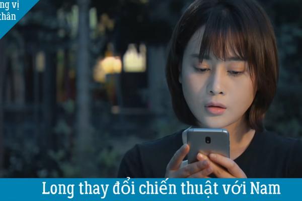 'Hương vị tình thân' tập 52, Long biết thêm sự thật về Nam