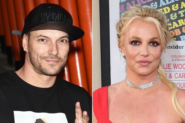 Chồng cũ lên tiếng ủng hộ Britney Spears