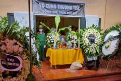 Bố nam quân nhân tử vong nói gia đình vẫn chờ kết quả khám nghiệm