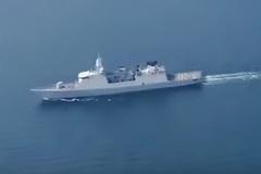 Nga tố chiến hạm Hà Lan định xâm nhập lãnh hải