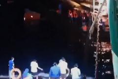 Chìm tàu ngoài khơi Bali, nhiều người chết và mất tích